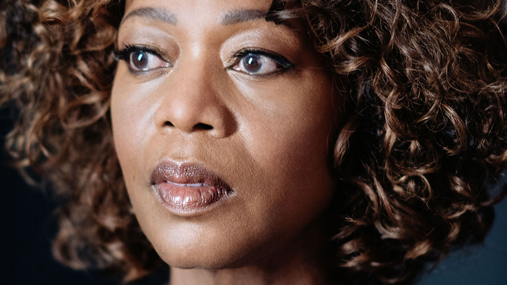 Hamptons International Film Festival : A Conversation With Alfre Woodard